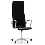 oxford high-back task chair