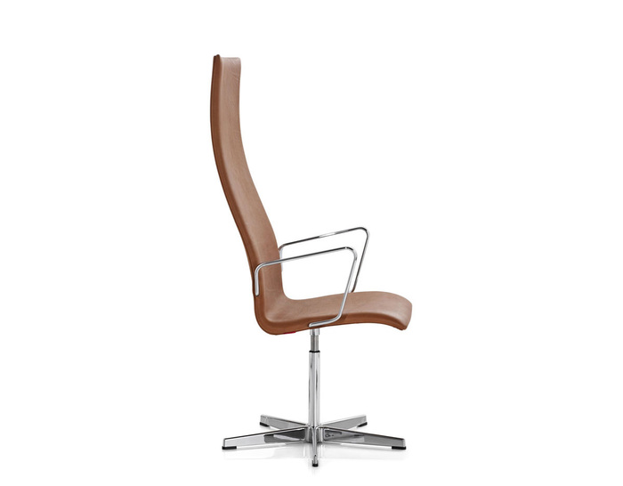 Oxford High Back Chair Hivemoderncom