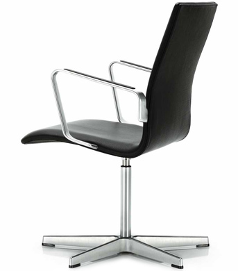 Oxford Low Back Chair hivemoderncom