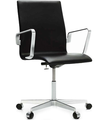 oxford classic low back task chair