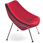 pierre paulin oyster chair - Pierre Paulin - artifort