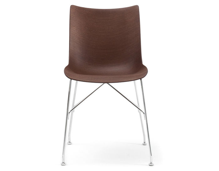 p/wood side chair