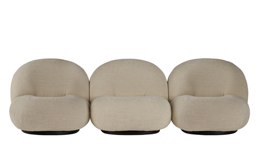 pacha 3 seat sofa
