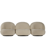 pacha 3 seat sofa - Pierre Paulin - gubi