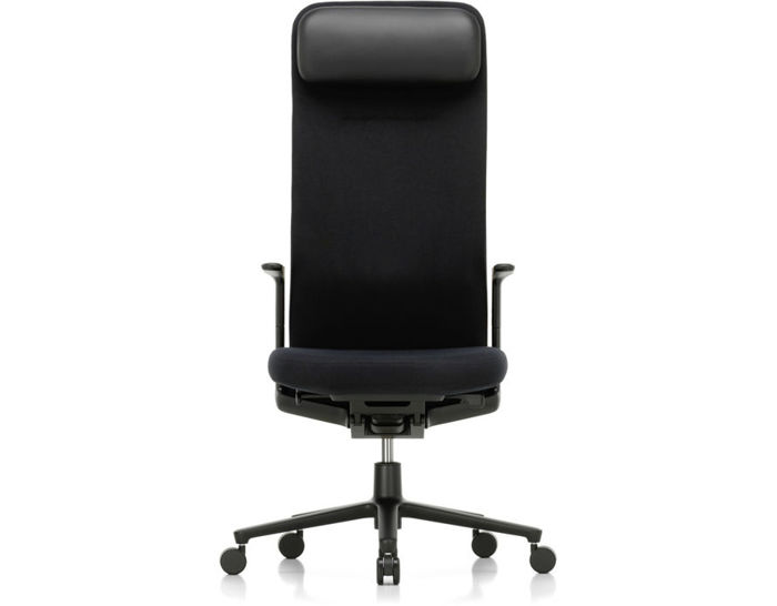 pacific chair with high backrest