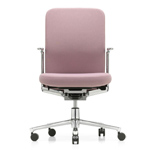 pacific chair low back - Barber & Osgerby - vitra.