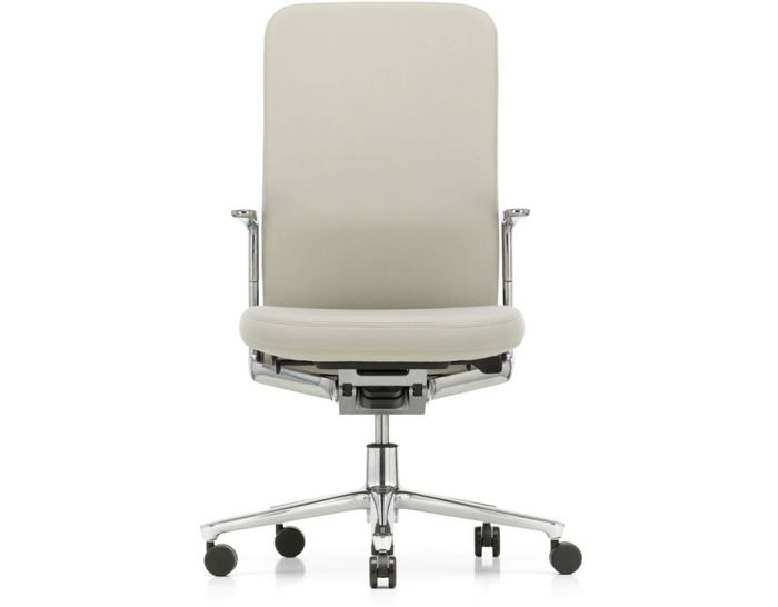 pacific chair with medium high backrest