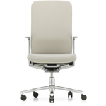 pacific chair with medium high backrest  -