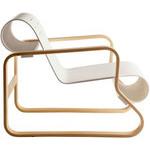 paimio armchair 41 - Alvar Aalto - Artek