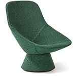 pala lounge chair  - artifort
