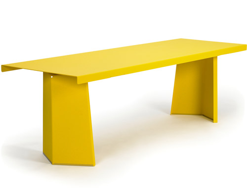 pallas table