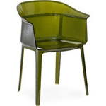 papyrus chair 2 pack - Bros Bouroullec - Kartell