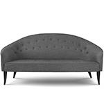 paradiset sofa  - gubi