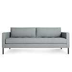 paramount medium sofa  - blu dot