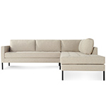 paramount sectional sofa  -