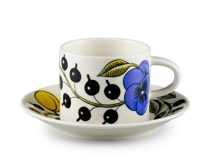 paratiisi coffee cup & saucer