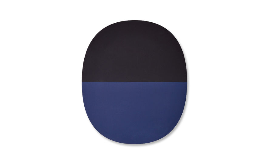 parentesit oval modular acoustic panel