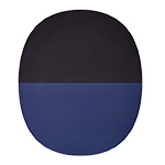 parentesit oval modular acoustic panel  -