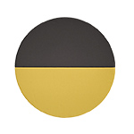 parentesit round modular acoustic panel  -