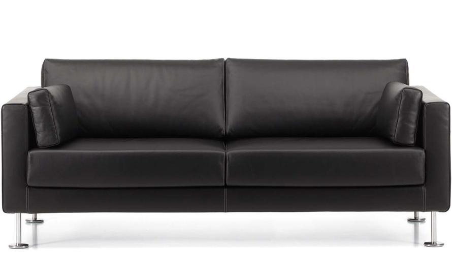 Park 2 Seat Sofa - hivemodern.com