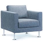 park armchair - Jasper Morrison - vitra.