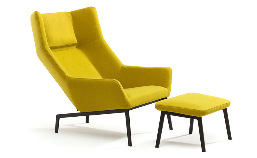 grande andtradition chair green hayon divina design cheap lounge by danish catch chairs products jaime