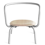 emeco parrish lounge chair  -