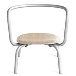 emeco parrish lounge chair - Konstantin Grcic - emeco