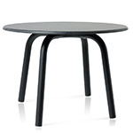 emeco parrish low table - Konstantin Grcic - emeco