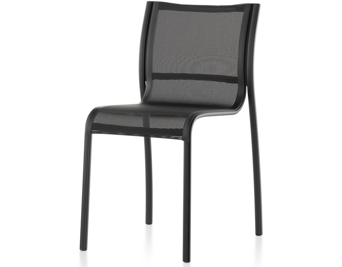 magis paso doble side chair two pack