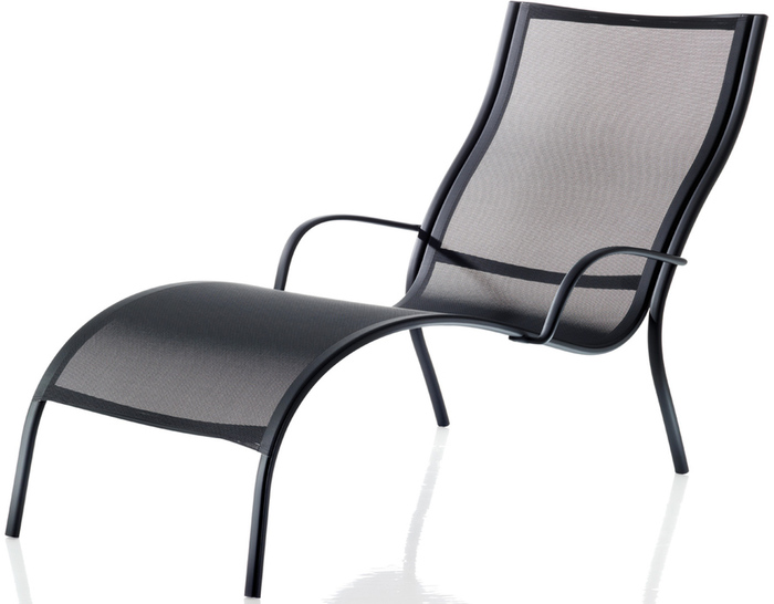 paso doble chaise longue