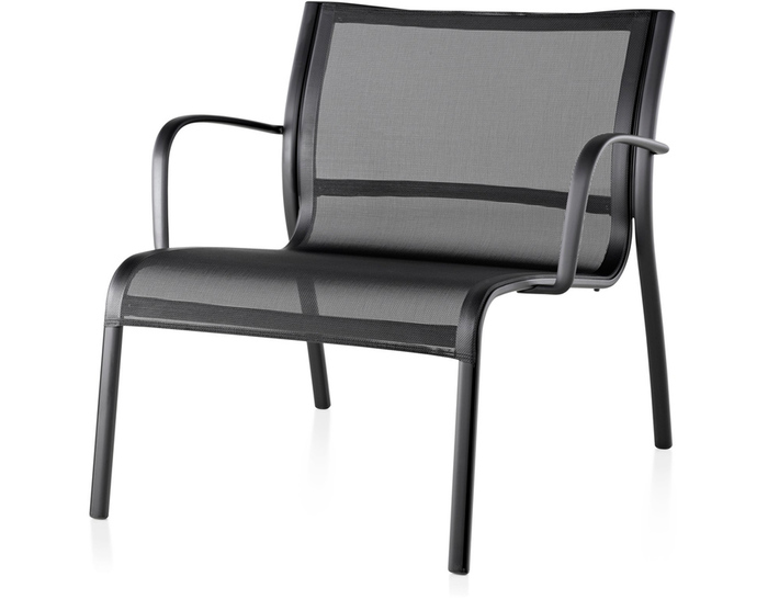 paso doble low chair two pack