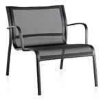 paso doble low chair - S. Giovannoni - magis