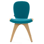 patch 01 chair with 4 leg base  -
