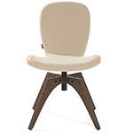 patch 01 swivel chair with 4 leg base  -