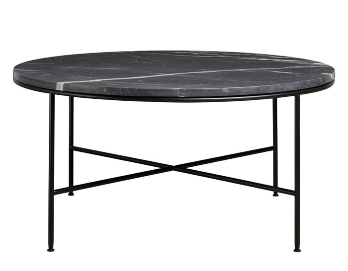 paul mccobb planner circular coffee table mc300