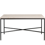 paul mccobb planner rectangular coffee table mc310  - Fritz Hansen