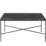 paul mccobb planner square coffee table mc320  - Fritz Hansen