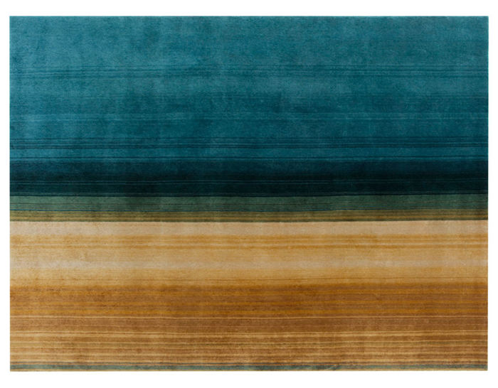 paysages rug