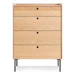 peek 4 drawer dresser  -
