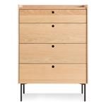 peek 4 drawer dresser  -