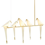 perch light branch  - moooi