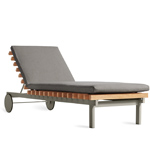 perch outdoor sun lounger  -