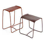 perching stools  - artifort