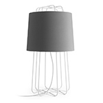 perimeter table lamp  - blu dot