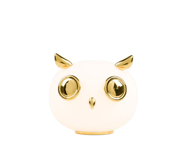 pet light uhuh owl table lamp