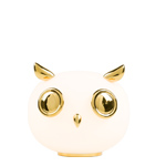 pet light uhuh owl table lamp  -