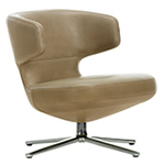 petit repos lounge chair  -