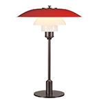 ph 3.5-2.5 color table lamp  -