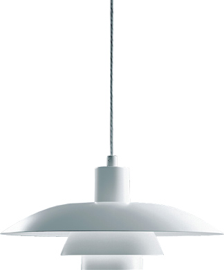 ph 4/3 pendant lamp